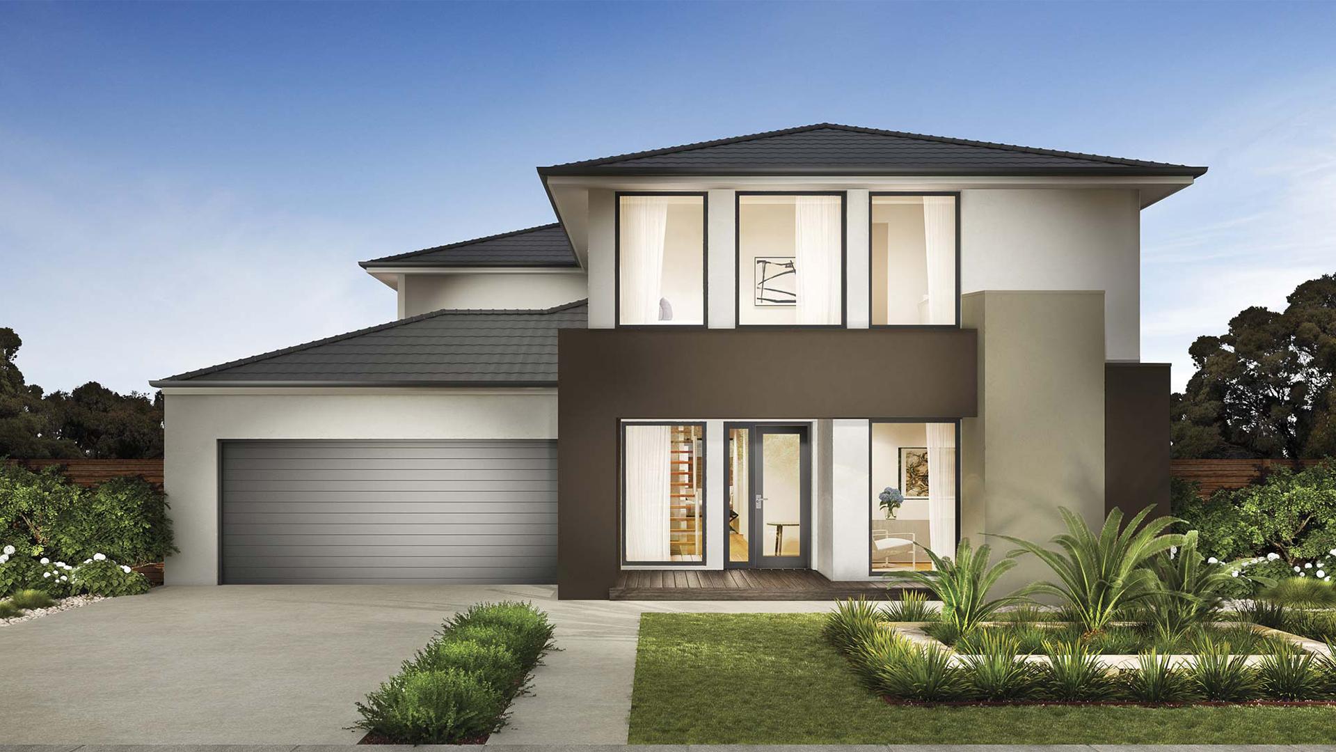 paso a paso c mo renovar la fachada de casa consejo de On renovacion de fachada de casa de revestimiento