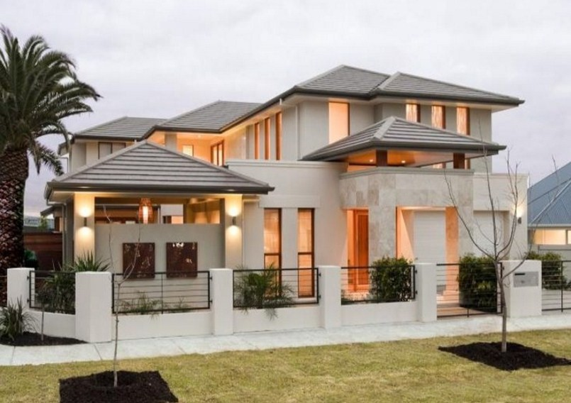 Paso a paso c mo renovar la fachada de casa consejo de for Renovar fachada de casa