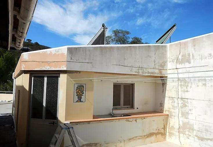 5 casas que con s lo renovar la fachada quedaron for Renovar fachada de casa